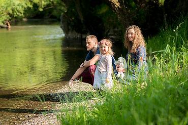 etwas bleibt Fotografie Familienfoto Fotostudio Elz Limburg Hadamar
