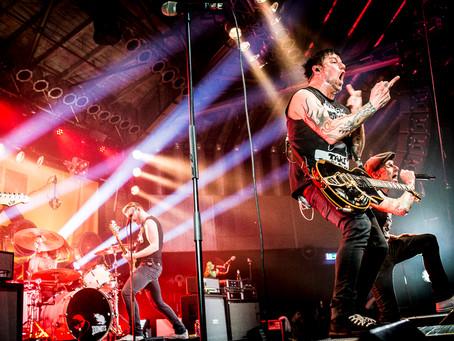 Die DONOTS - live Konzertfotos