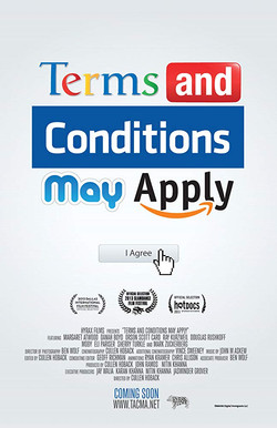 Terms and conditions my apply