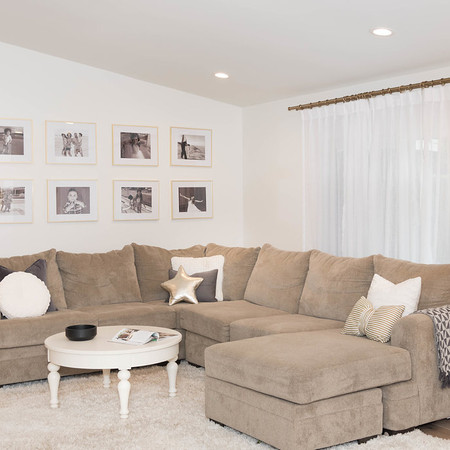 Home Styling - Living Room