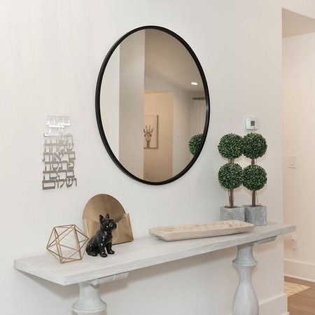 Home Styling - Foyer