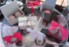 Wedding Favors, Cake Balls, Cake Pops