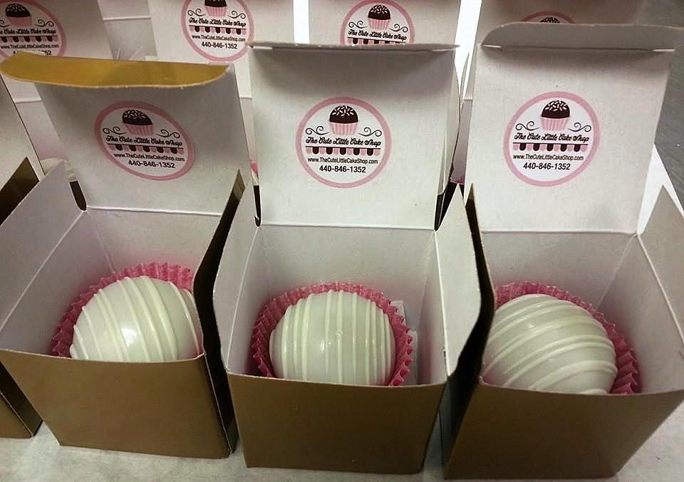 Cake Box Shop