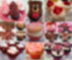 valentine's day, cleveland, strongsville, cupcakes, cupcake, chocolate, chocolates, valentine's day cupcakes, valentine's day gifts, valentine's day gift ideas, best valentines gifts, malley's, godiva, sprinkles, red velvet, chocolates, kiss, love, pink
