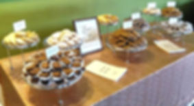 cookie table, cleveland weddings, cleveland cookies, dessert table, strongsville, ohio, cleveland bakeries, best bakeries, cleveland, strongsville, southpark mall, cleveland weddings, wedding planning cleveland , wedding cake, pastry table, catering, north