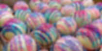 Gender Reveal Cake Balls, Cleveland, Strongsville