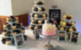 cleveland cupcakes, cleveland, strongsville, ohio, cupcakes, wedding cupcakes, cupcake display, wedding cupcake display, dessert display, dessert table, baby shower, bridal shower, cleveland bakeries, best cupcakes in cleveland, cleveland weddings, rental