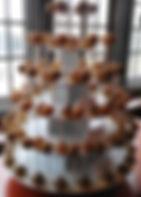 Cake Pop, Cupcake Display Rental, Cleveland