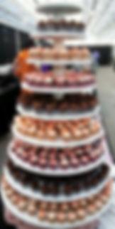 display rental, cupcake tower, cupcake display, cupcake display rental, wedding rentals, party rentals, cleveland, strongsville, treat tower, cupcake display, cupcake tree, cupcake tower, cake ball display, dessert display