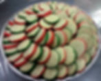 cleveland, strongsville, holiday party, catering, bakery, cookies, christmas cookies, holiday cookies, butter cookies, southpark mall, best cookies, sunset butter cookies, cookie trays, ohio