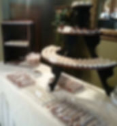 cleveland cake balls, cleveland, strongsville, ohio, cake pops, cupcake display, sweet table , dessert display, cake balls, cake bites, baby shower, bridal shower, cleveland bakeries, dessert table, cleveland weddings, rustic, rustic wedding,