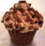 cupcake cake, giant cupcake, giant cupcake cake, smash cake, cleveland, strongsville, bakeries, birthday cake, cupcakes, cupcake, cleveland cupcakes, strongsville, cupcakes, strongsville bakery,  wedding cake, colossal cupcake, large cupcake, pb cup cake