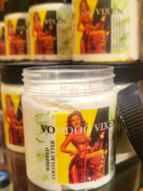 Voodoo Vixen Cocoa/Shea Butter