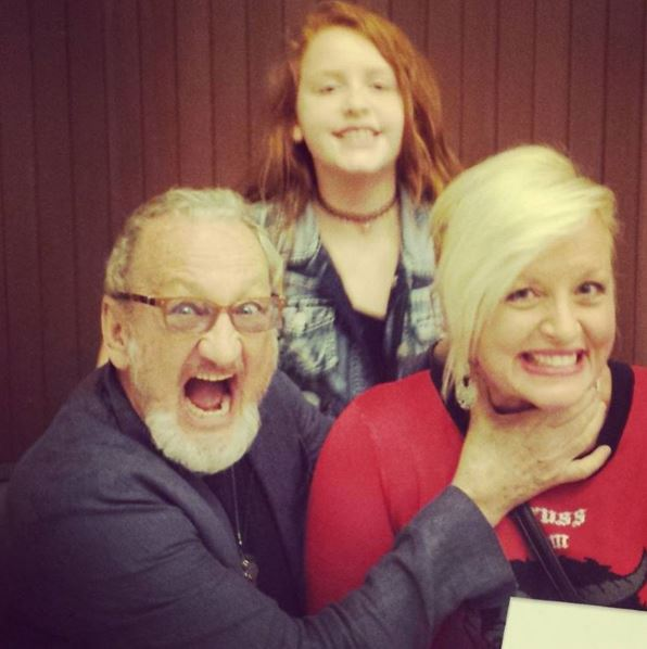 Robert Englund Monster Mania 2016