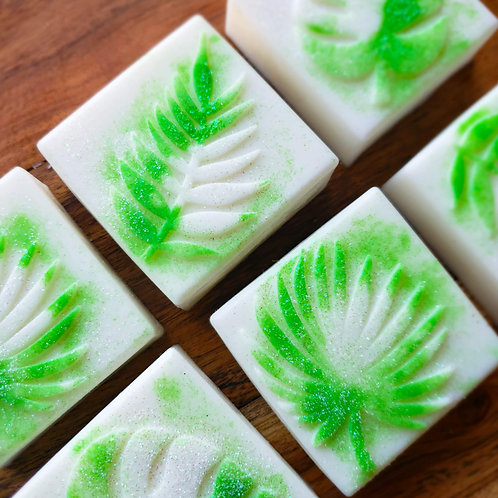 """""""Mighty Palm"""" Organic Soap (1)"""