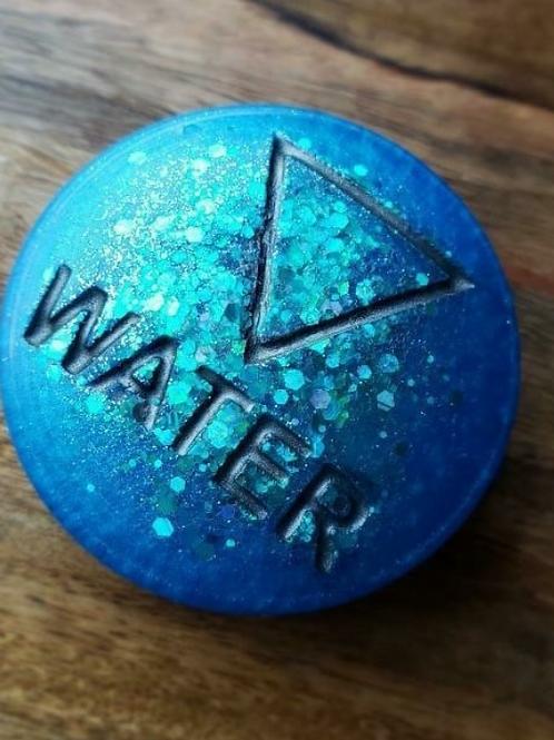 Water element soap 12oz