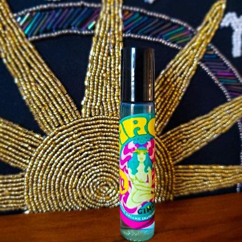 Virgo Essential oil Roller