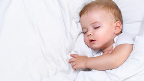 Why Does Cranial Osteopathy Help Children Sleep?