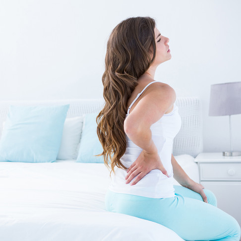 10 easy tricks for reducing your back pain now