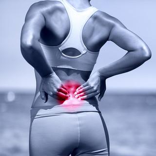 Spinal Disk Injuries