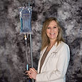 Robin Dees, CEO of VitaDrip IV Therapy, Inc.