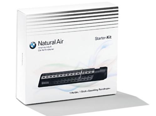 Стартовый комплект освежителя воздуха Natural Air