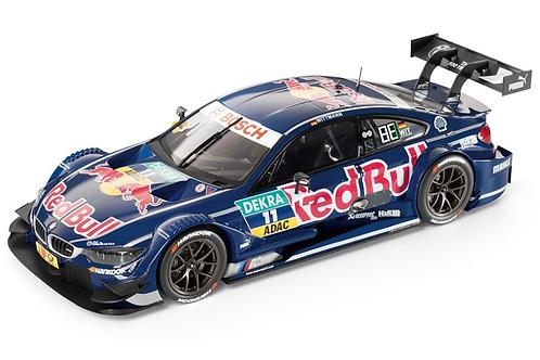Оригинальная модель BMW M4 DTM 2016 Team Red Bull 1:18