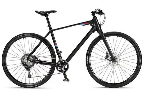 Велосипед BMW M Bike Black Matt