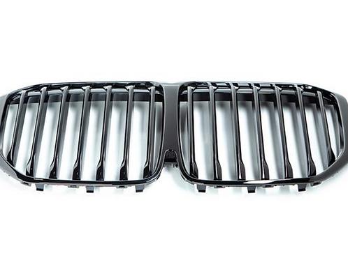 Черные решетки радиатора  G07  (S6UKA)