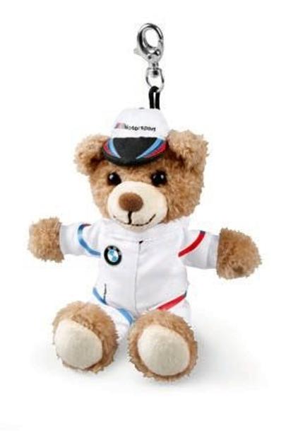 Брелок BMW M Motorsport