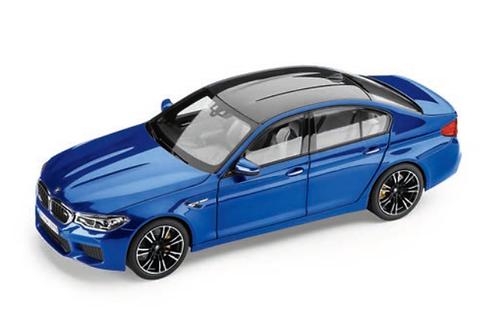 Оригинальная модель BMW M5 1:18