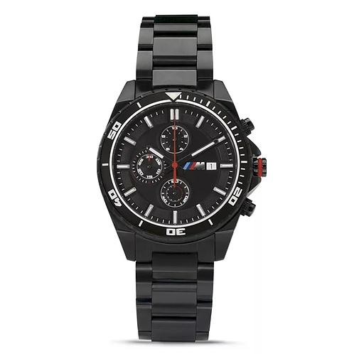 Мужские наручные часы-хронограф BMW M