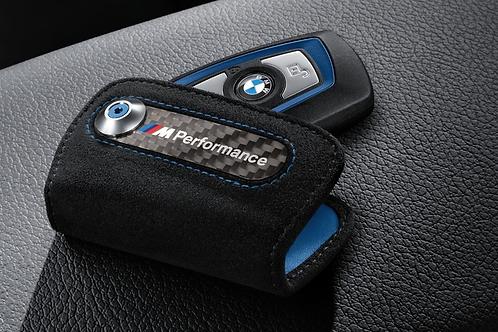 Чехол для ключа BMW M Performance