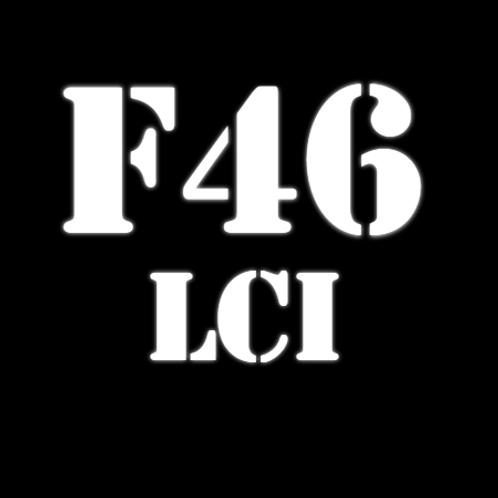 Щетки стеклоочистителя  2 Серия F46 LCI