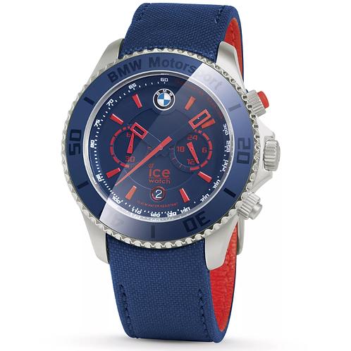 Часы Motorsport ICE Watch Steel Chrono