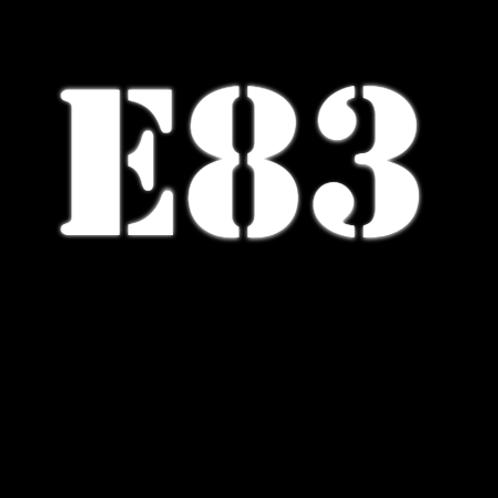 Щетки стеклоочистителя X3 E83