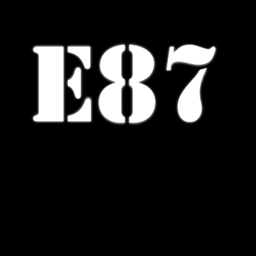 Щетки стеклоочистителя 1 Серии E87