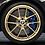 Комплект летних оригинальных колес Y-Spoke 763M G30  36112459550