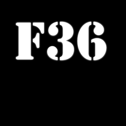 Щетки стеклоочистителя  4 Серии F36