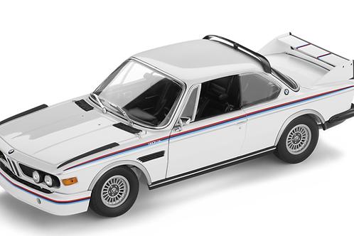 Оригинальная модель BMW 3.0 CSL HERITAGE  1:18