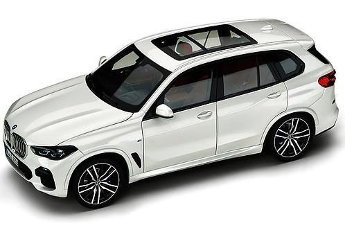 Оригинальная модель BMW X5 G05