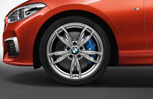Комплект летних оригинальных колес Double Spoke 436 M F20/F21
