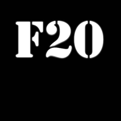 Щетки стеклоочистителя 1 Серии F20