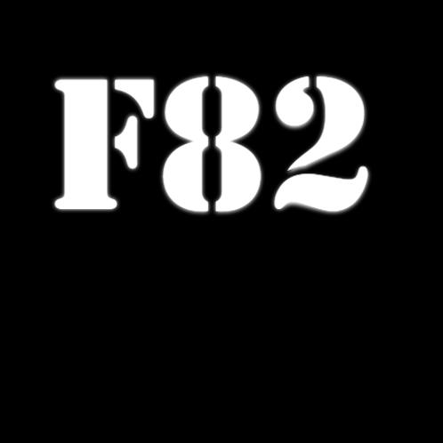 Щетки стеклоочистителя  4 Серии F82 M4
