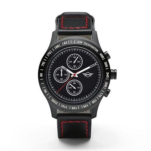 Часы Mini JCW Tachymeter