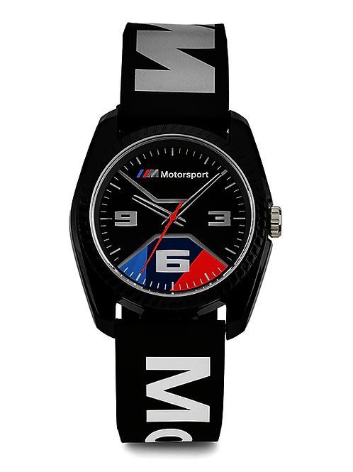 Часы BMW M Black