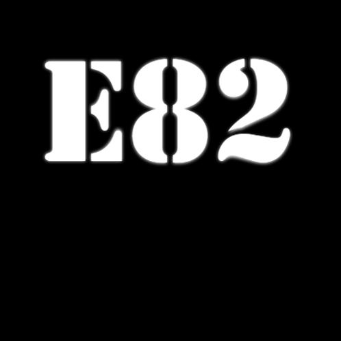 Щетки стеклоочистителя 1 Серии E82