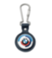 Брелок для ключей BMW Motorsport Heritag