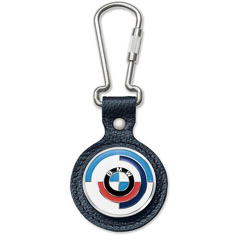 Брелок для ключей BMW Motorsport Heritage