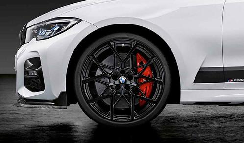 Комплект летних оригинальных колес Y-spoke 795M 36112459620